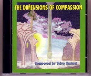 Om harmonisk musik – Toivo Kurmets vackra melodier