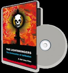 The Lightbringers: The Emissaries of Jahbulon