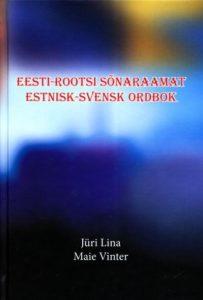 Estnisk-svensk ordbok
